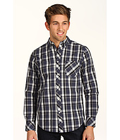Ben Sherman - Poplin Check Button Down