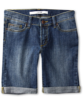 Joe's Jeans Kids - Girls' Rolled Bermuda Short in Lilly (Little Kids/Big Kids)