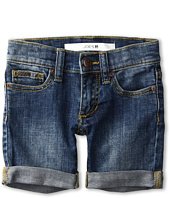 Joe's Jeans Kids - Girls' Rolled Bermuda Short in Lilly (Toddler/Little Kids)