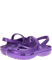 Crocs Kids - Shayna Hi Glitter MJ (Infant/Toddler/Youth)