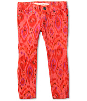 Joe's Jeans Kids - Girls' Tribal Print Jegging in Geranium (Toddler/Little Kids)