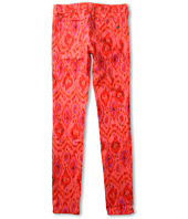 Joe's Jeans Kids - Girls' Tribal Print Jegging in Geranium (Little Kids/Big Kids)