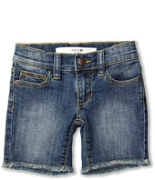 Joe's Jeans Kids - Girls' Cut Off Bermuda Short in Lilly (Toddler/Little Kids)
