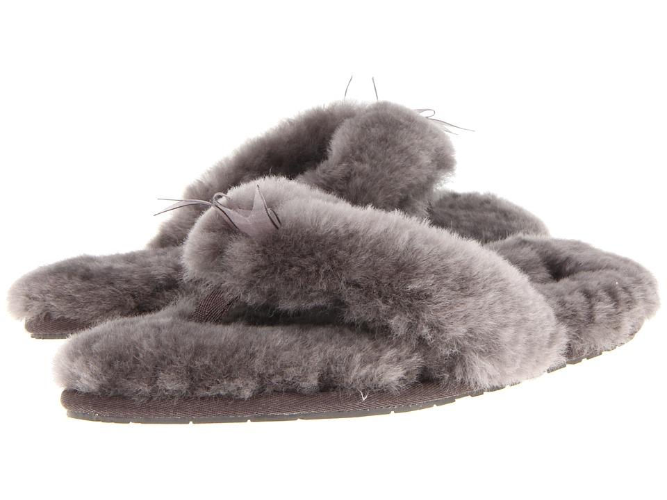 ugg flip flop slippers