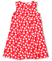 le top - Love Always Dot Circle Skirt Dress (Infant/Toddler/Little Kids)
