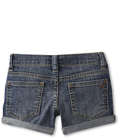 Joe's Jeans Kids - Girls' Rolled Mini Short in Lilly (Little Kids/Big Kids)