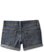 Joe's Jeans Kids - Girls' Rolled Mini Short in Lilly (Toddler/Little Kids)
