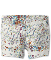 Joe's Jeans Kids - Girls' Floral Print Mini Short in Bright Floral (Little Kids/Big Kids)