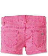Joe's Jeans Kids - Girls' Neon Mini Short (Little Kids/Big Kids)