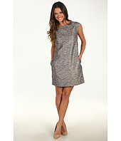 Ted Baker - Beliba Metallic Cap Sleeve Dress