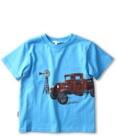 le top - Down on the Farm Shirt (Infant/Toddler)