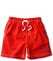 le top - Rock Lobster Swim Trunks (Infant/Toddler)