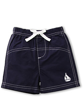 le top - Anchors Aweigh Woven Swim Trunks (Infant)
