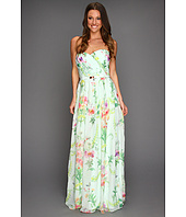Ted Baker - Serlant Wallpaper Floral Print Maxi Dress