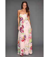 Ted Baker - Gojji Treasured Orchid Print Maxi