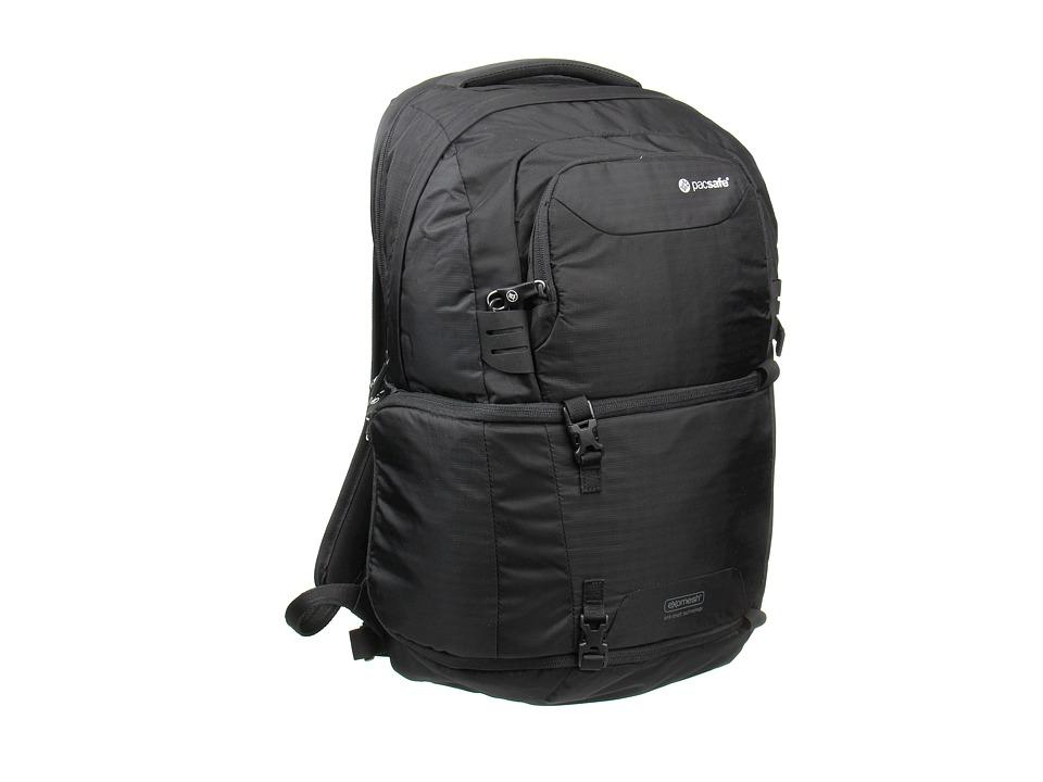 Pacsafe Camsafe Venture V25 Backpack (Black) Backpack Bags