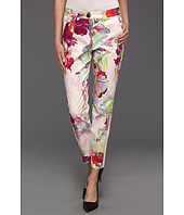Ted Baker - Verdad Treasured Orchid Print Trouser