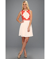 Ted Baker - Vember Lace Detail Dress