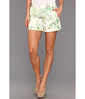 Ted Baker - Anora Dancing Leaves Print Short