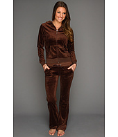 Culture Phit - Nataly Velour Track Suit
