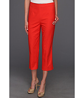 NIC+ZOE - Caliente The Perfect Pant - Side Zip Crop