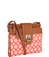 Nine West - 9 Jacquard Crossbody 2