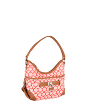 Nine West - 9 Jacquard Hobo