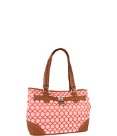 Nine West - 9 Jacquard Shopper