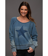 Textile Elizabeth and James - Star Perf Sweatshirt