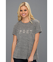 Textile Elizabeth and James - Poet Tee
