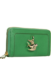 Juicy Couture - Leni Charm Zip Wallet