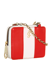 Juicy Couture - Stripe Phone Wristlet