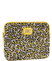 Juicy Couture - Leopard Neoprene Case for iPad®