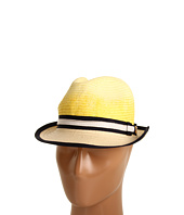 Juicy Couture - Ombre Straw Fedora