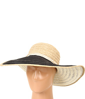 Juicy Couture - Oversized Beach Straw Sun Hat