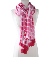 Juicy Couture - Tie-Dye Scarf
