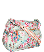 Oilily - Fantasy Floral Shoulder Baby Bag