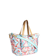 Oilily - Fantasy Floral Carry All