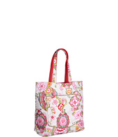 Oilily - Fantasy Floral Reversible Shopper