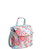 Oilily - Fantasy Floral Backpack Shoulder Bag