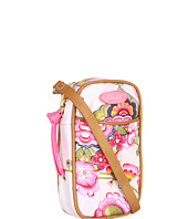Oilily - Fantasy Floral Phone/Camera Bag
