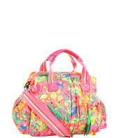 Oilily - Animal Tope Utility Bag