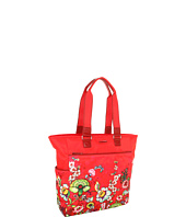 Oilily - Flower Tope Shopper