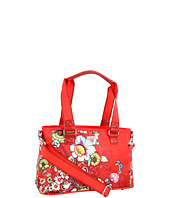 Oilily - Flower Tope M Carry All