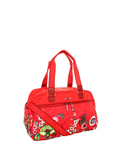 Oilily - Flower Tope Bowling Bag