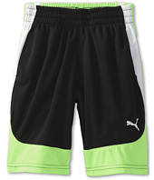 Puma Kids - Extend Wicking Short (Little Kids)