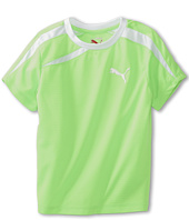 Puma Kids - Sliced Cell Dry Wicking Tee (Little Kids)