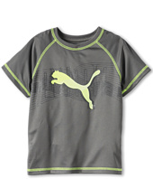 Puma Kids - Linear Cell Dry Wicking Cat Tee (Toddler)