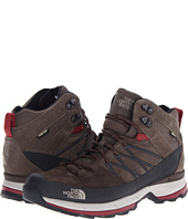 The North Face - Wreck Mid GTX