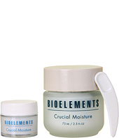 BIOELEMENTS - Home + Away Pack (Crucial Moisture for Dry Skin)